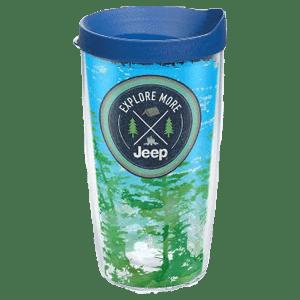 Genuine Jeep Tumblers