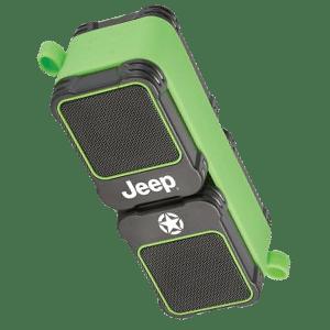 Genuine Jeep Smart Speaker