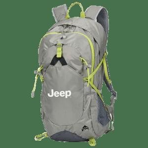 Genuine Jeep Backpacks
