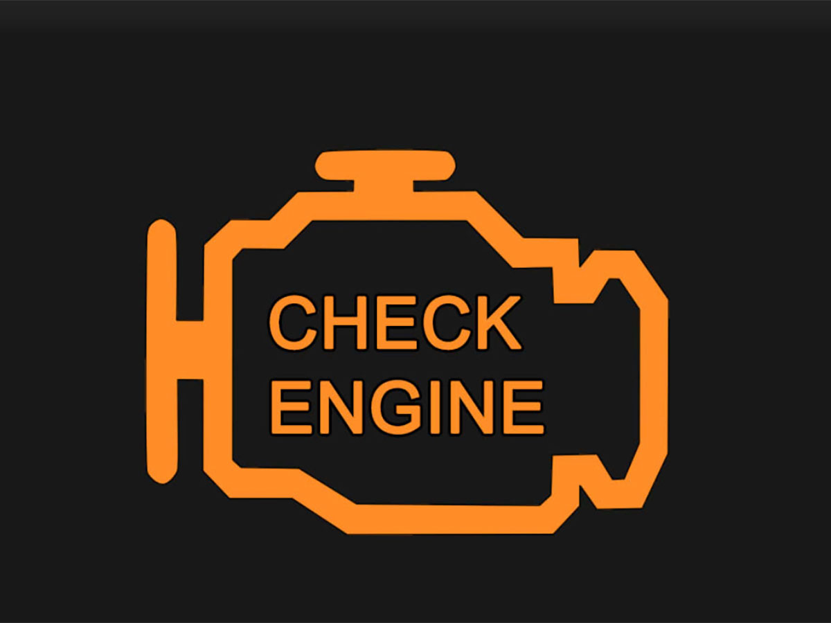 Chevrolet Check Engine Light Diagnostic In Lansing Mi