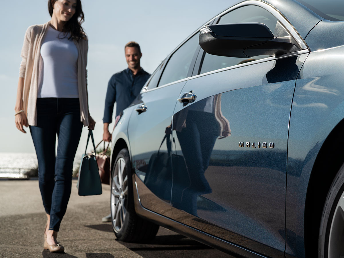 Car Wash & Detailingt Service