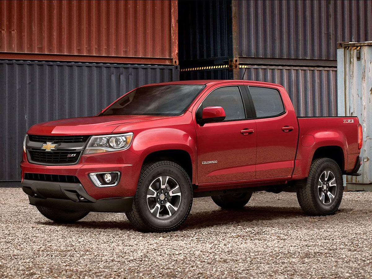 Chevrolet Recall Department