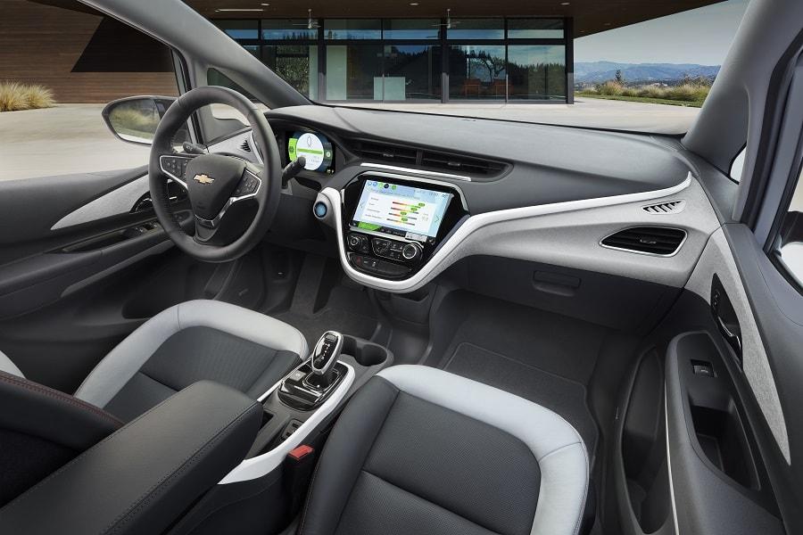 Chevrolet Remote Starter Installation