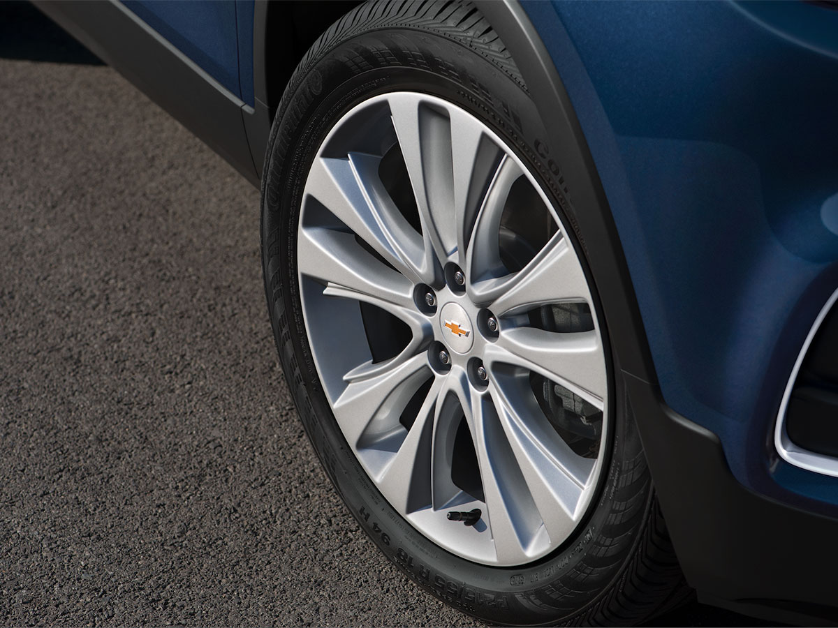 Wheel Bearing Replacement Service