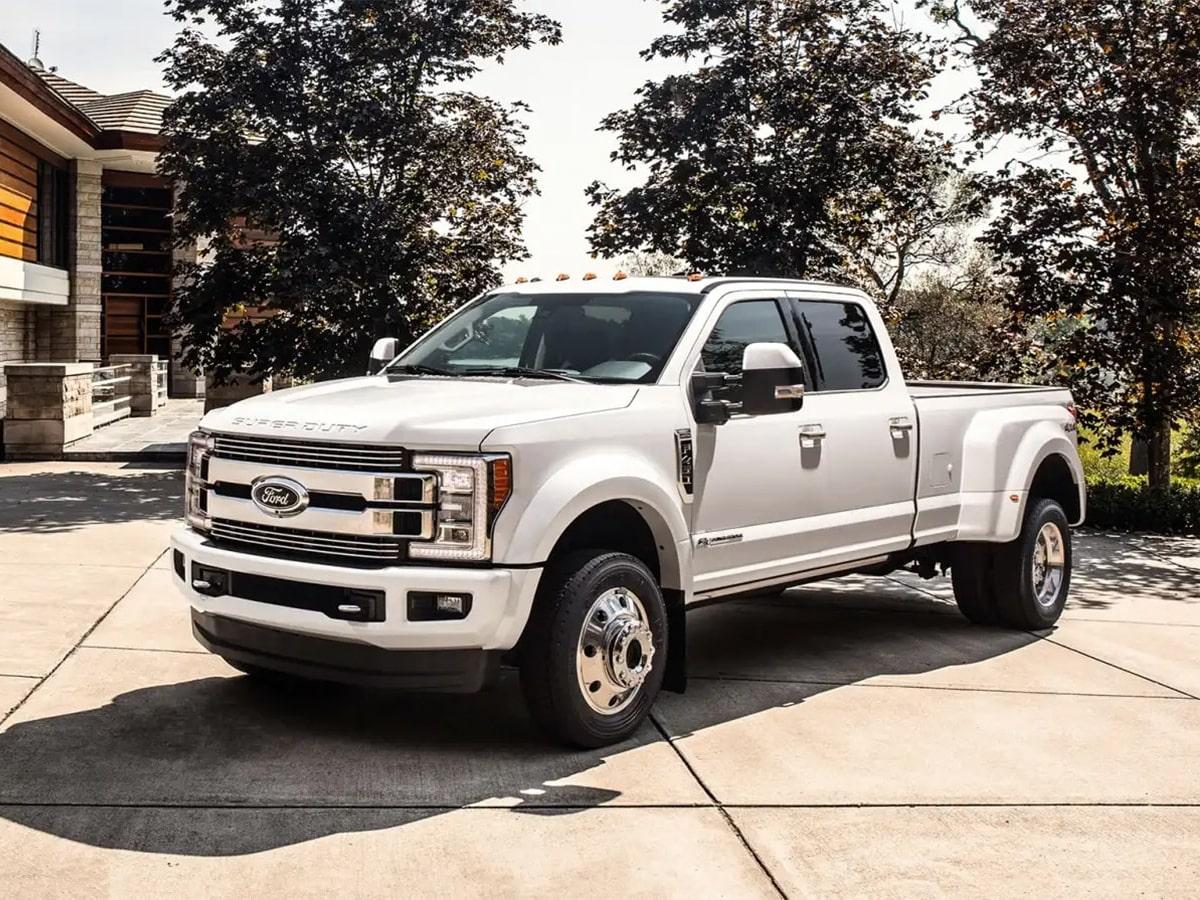 Pickup truck ramps
