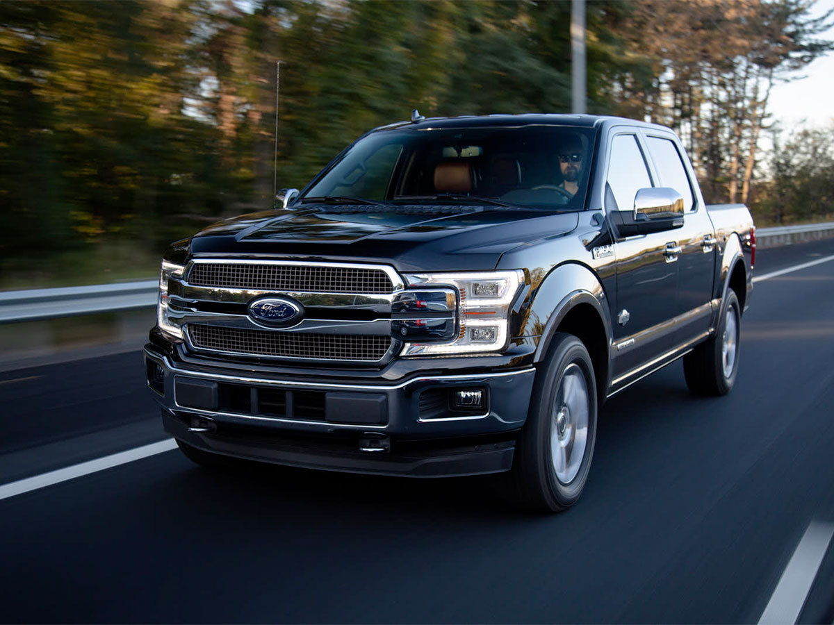 Ford Check Engine Light Diagnosis