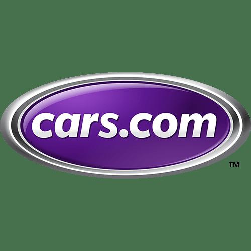 Cars.com Review Page Logo
