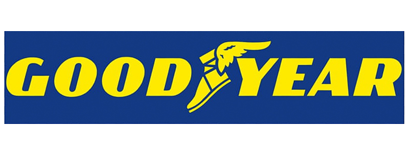 Goodyear Tire Icon