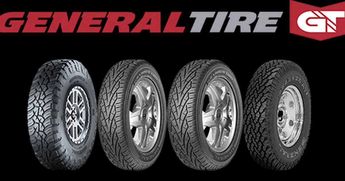 Volkswagen General Tire Special Coupon