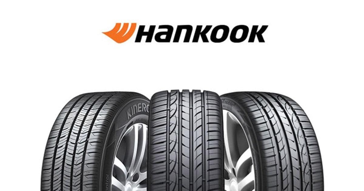 Volkswagen Hankook Tire Special Coupon