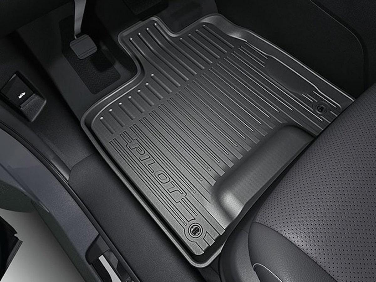 Honda Interior Accessories