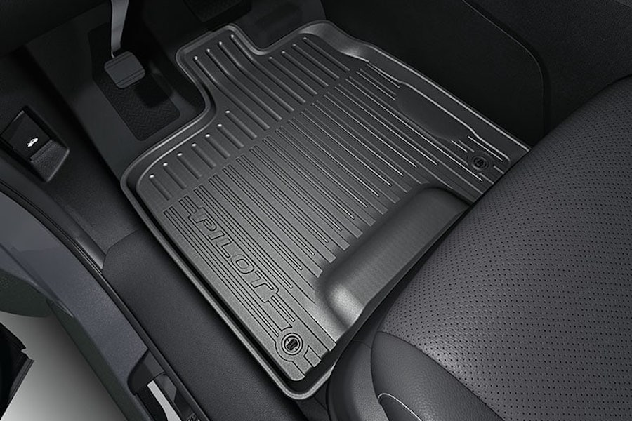 Genuine Honda All Season Floor Mats