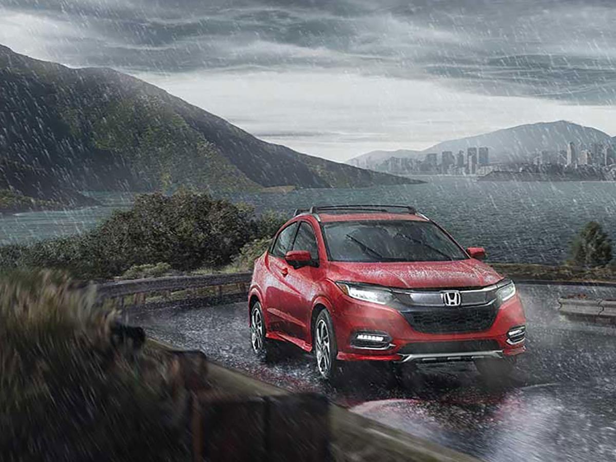 Honda Exterior Accessories
