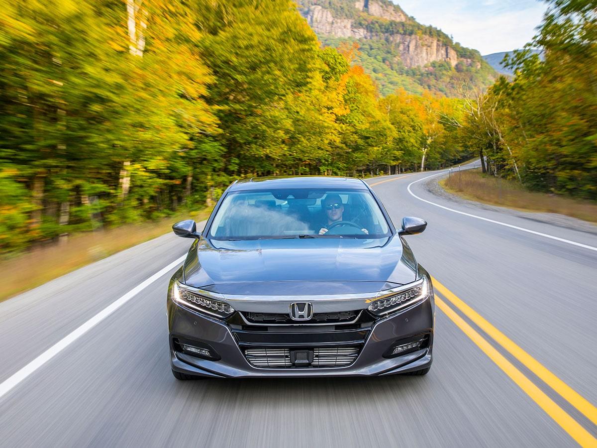 Honda Accord Recall Service