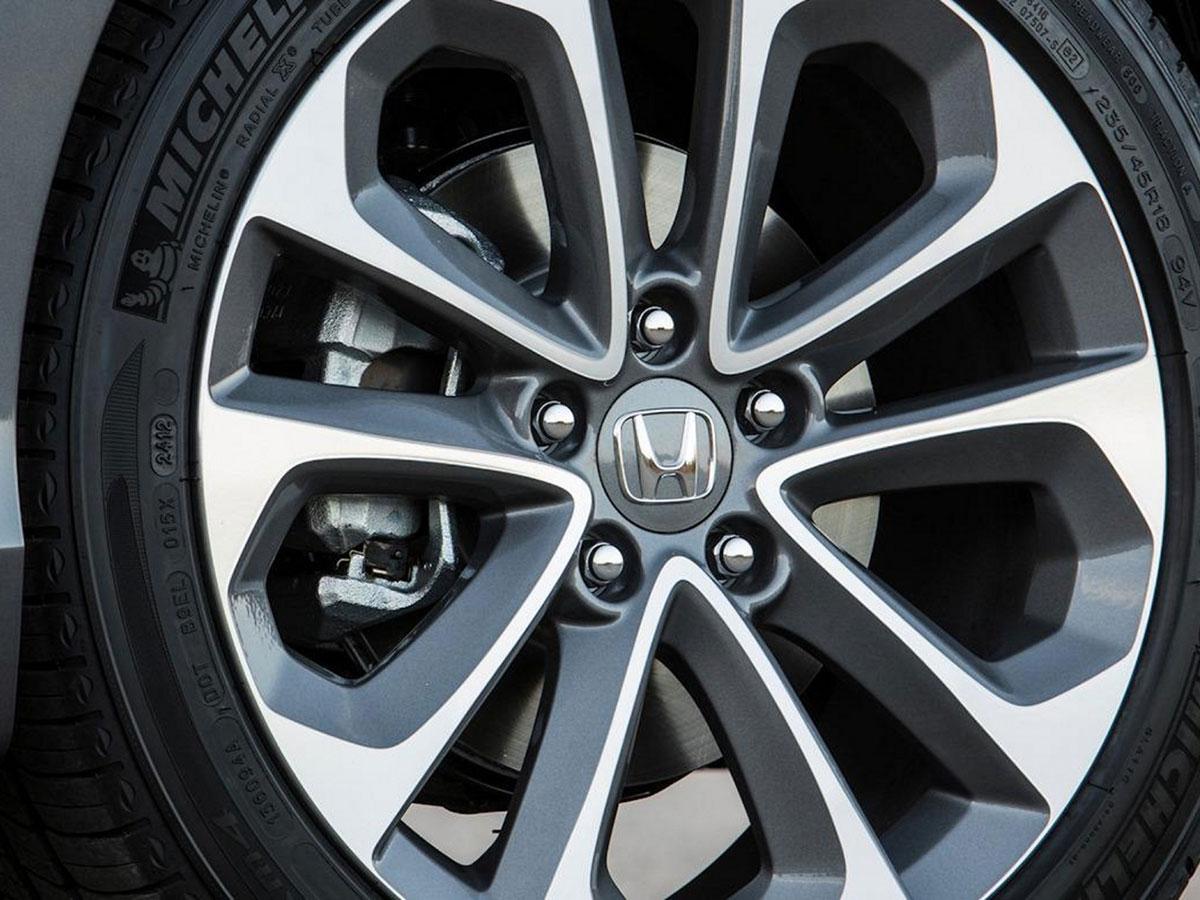 Honda Accord Tire Sales & Service