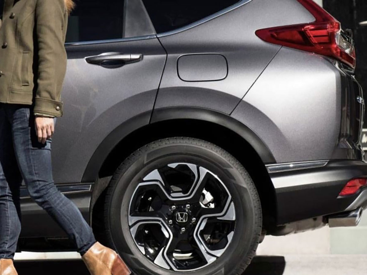 Honda CR-V Tire Sales & Services