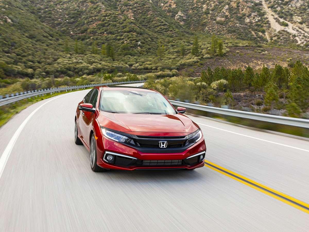 Honda Civic Recall Service