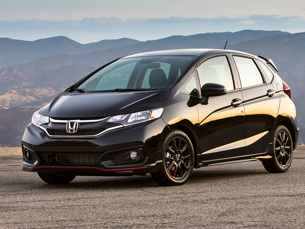 Honda Fit Service in Hagerstown, MD