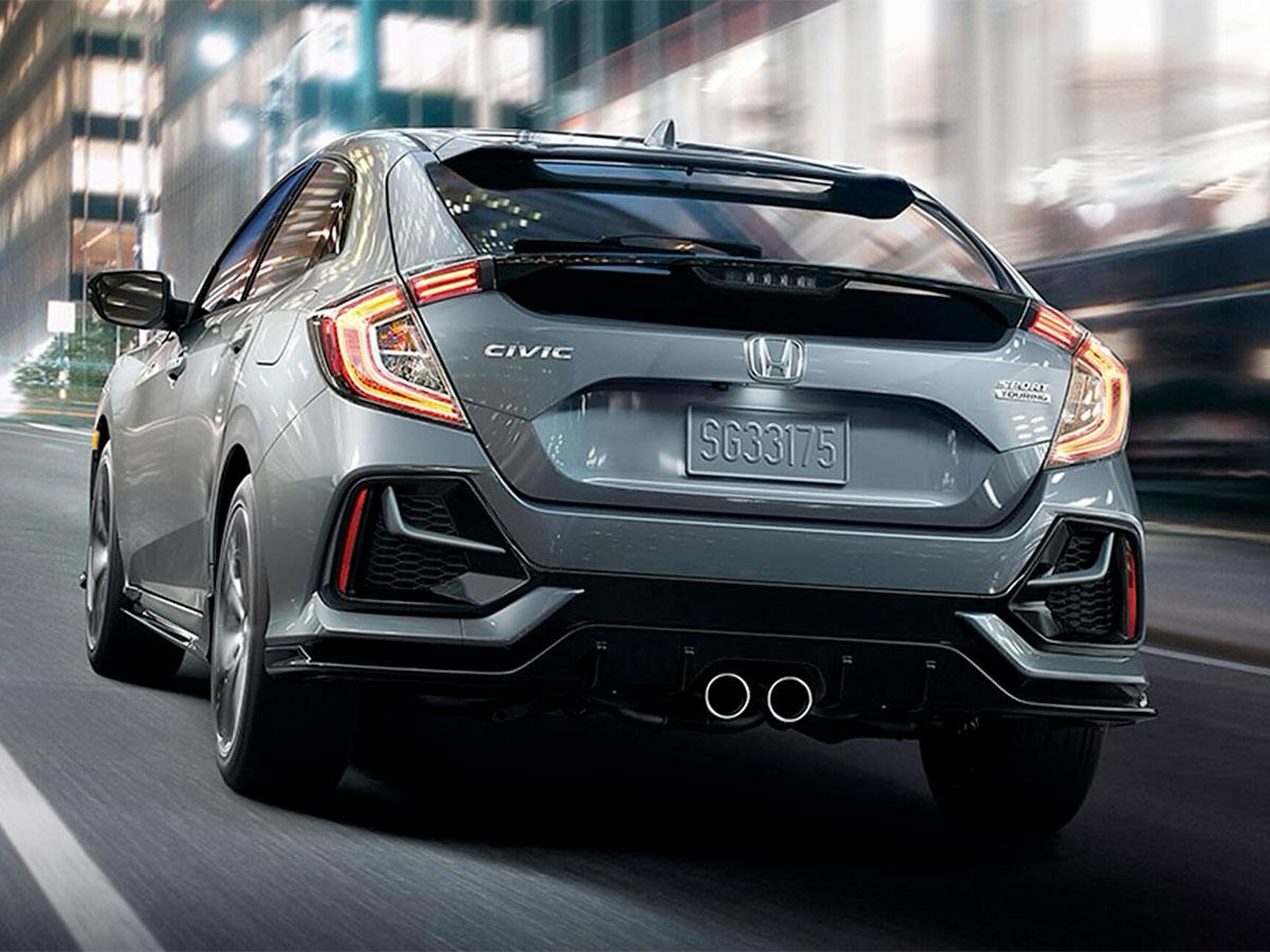 Honda A/C Recharge Service