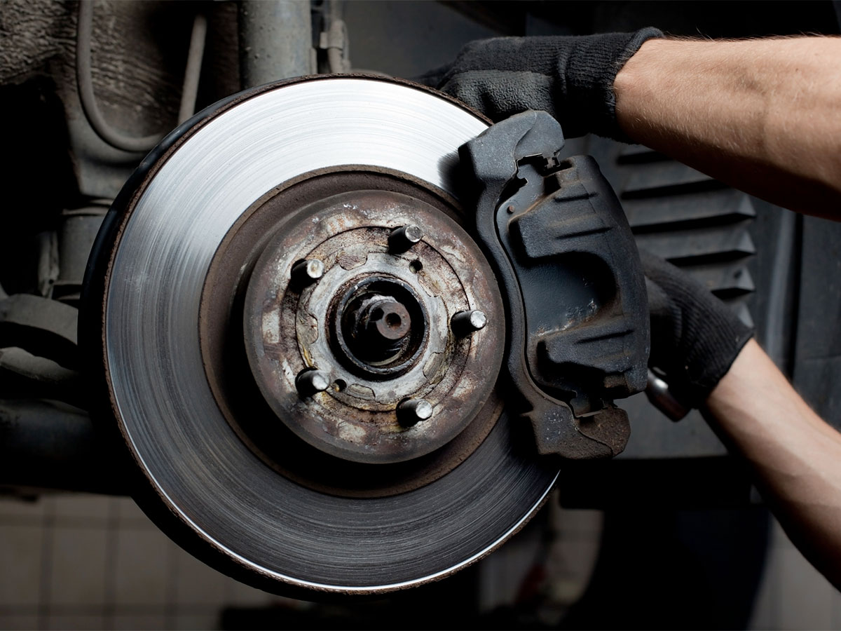Honda Brake Pad Replacement Service Service Special Coupon