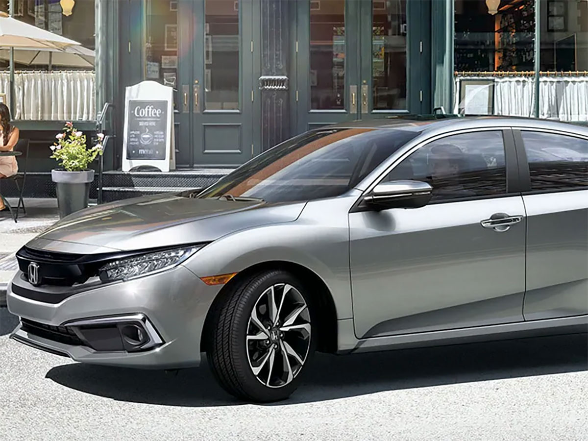 Honda Celebrating 2021 Service Special Coupon