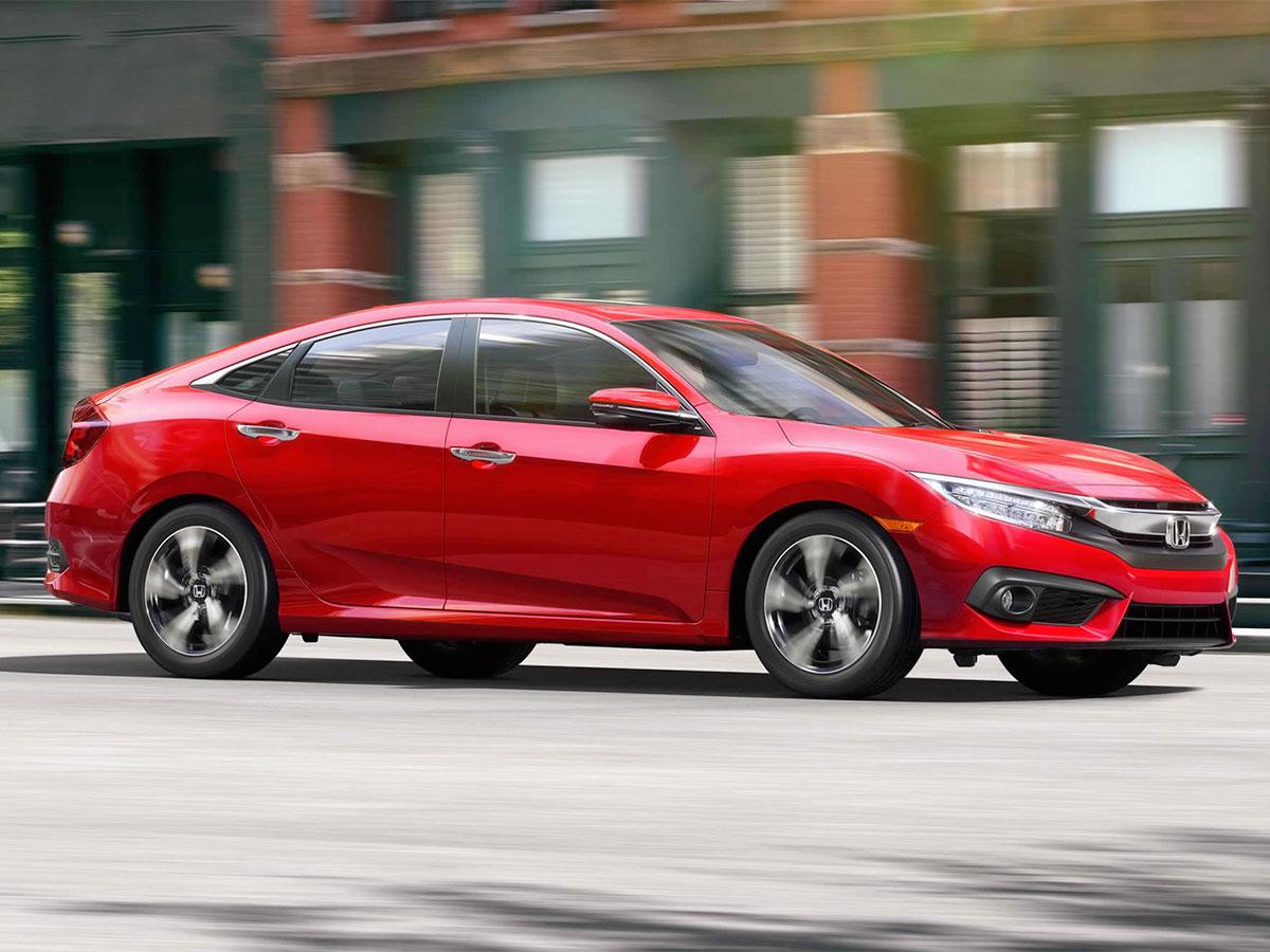 Honda EGR Valve Service