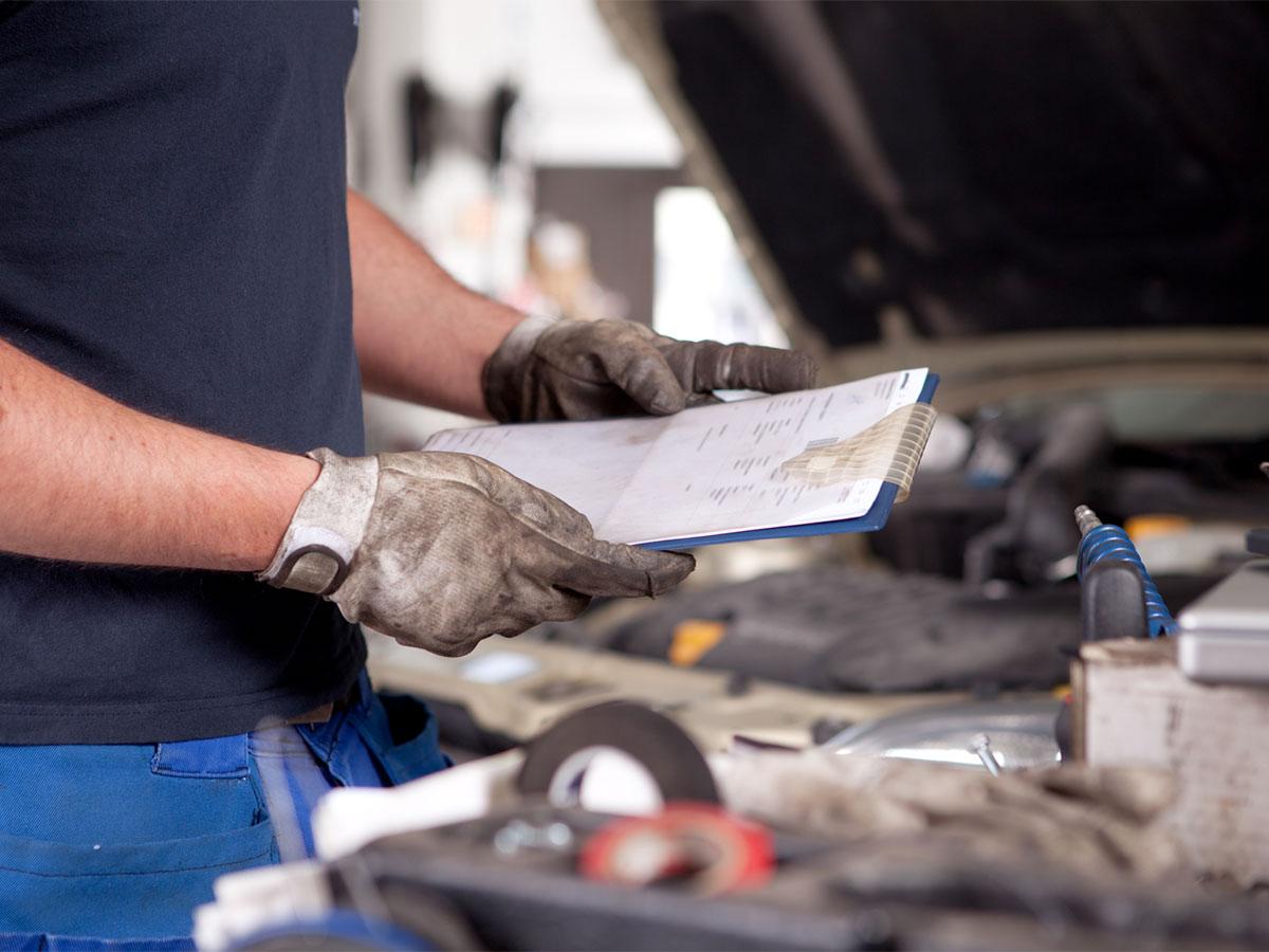 Honda Fuel Pump Replacement Service