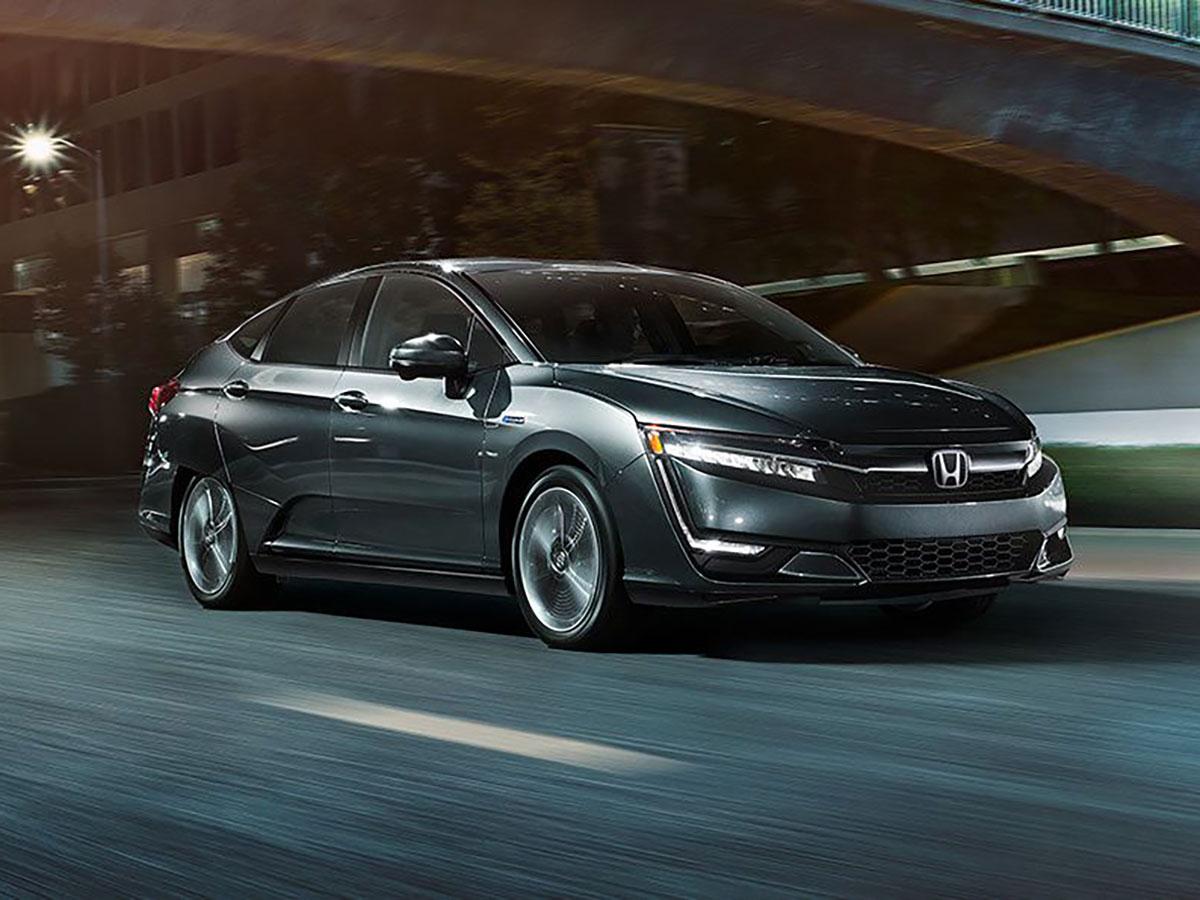 Honda Certified Service Near Lavergne, TN
