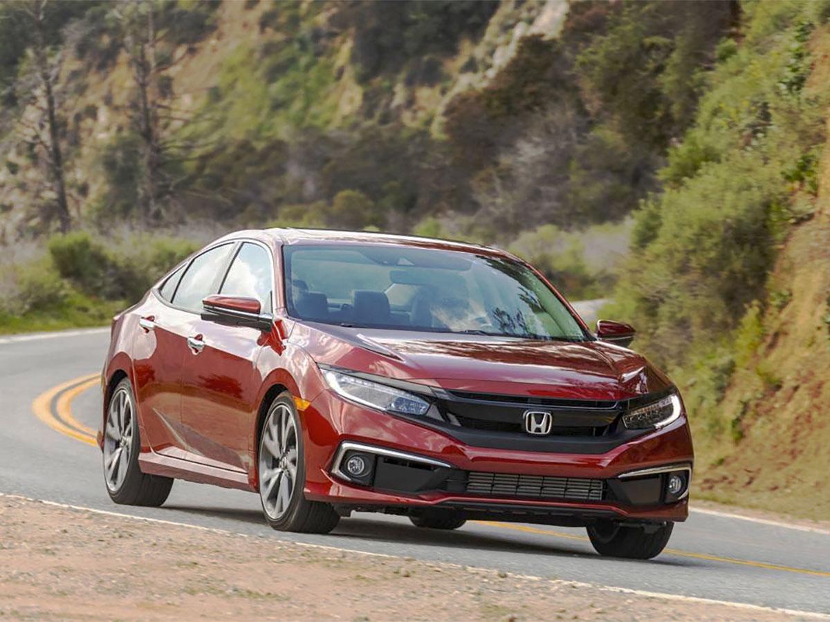 Honda Car & Truck Maintenance Service