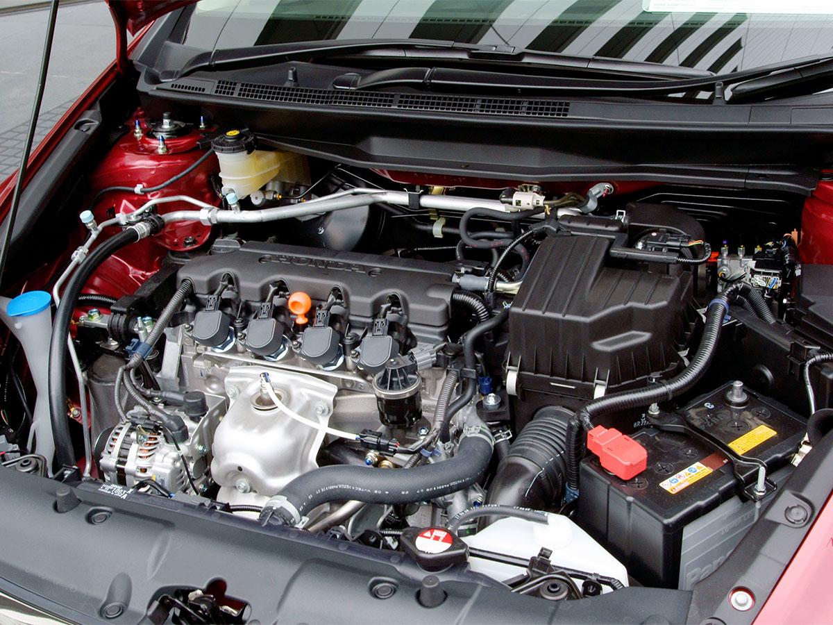 Honda Mass Airflow Sensor Service