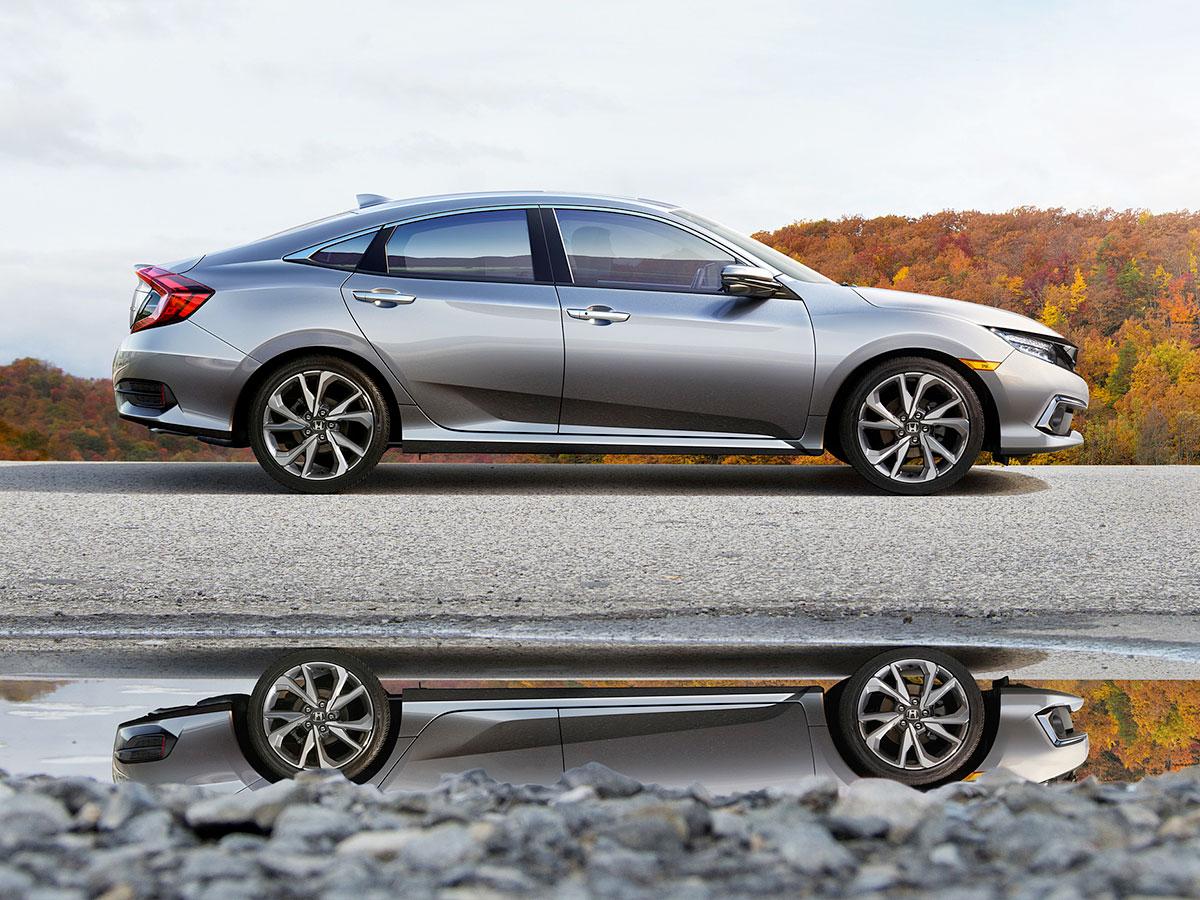 Honda Fall Maintenance & Tips