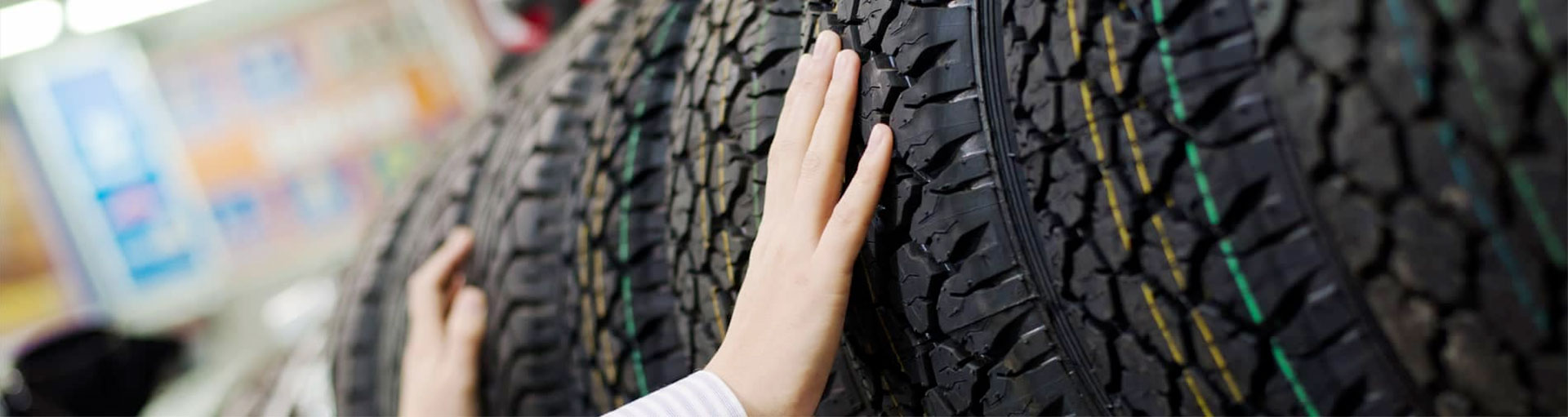 Honda of Murfreesboro Tire Center