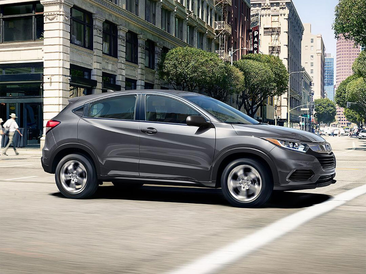 Honda HR-V Tire Sales and Service