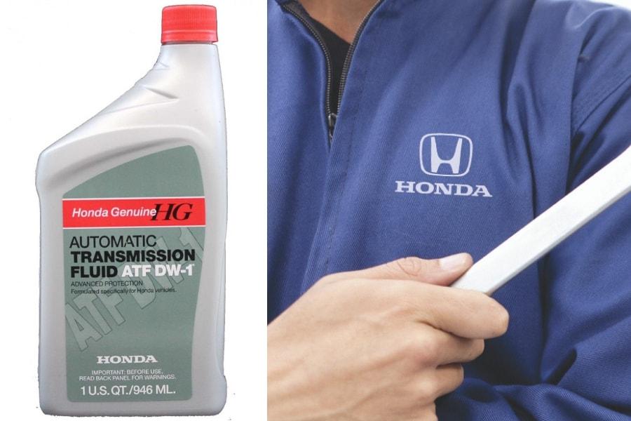 Honda Transmission Service Sioux Falls