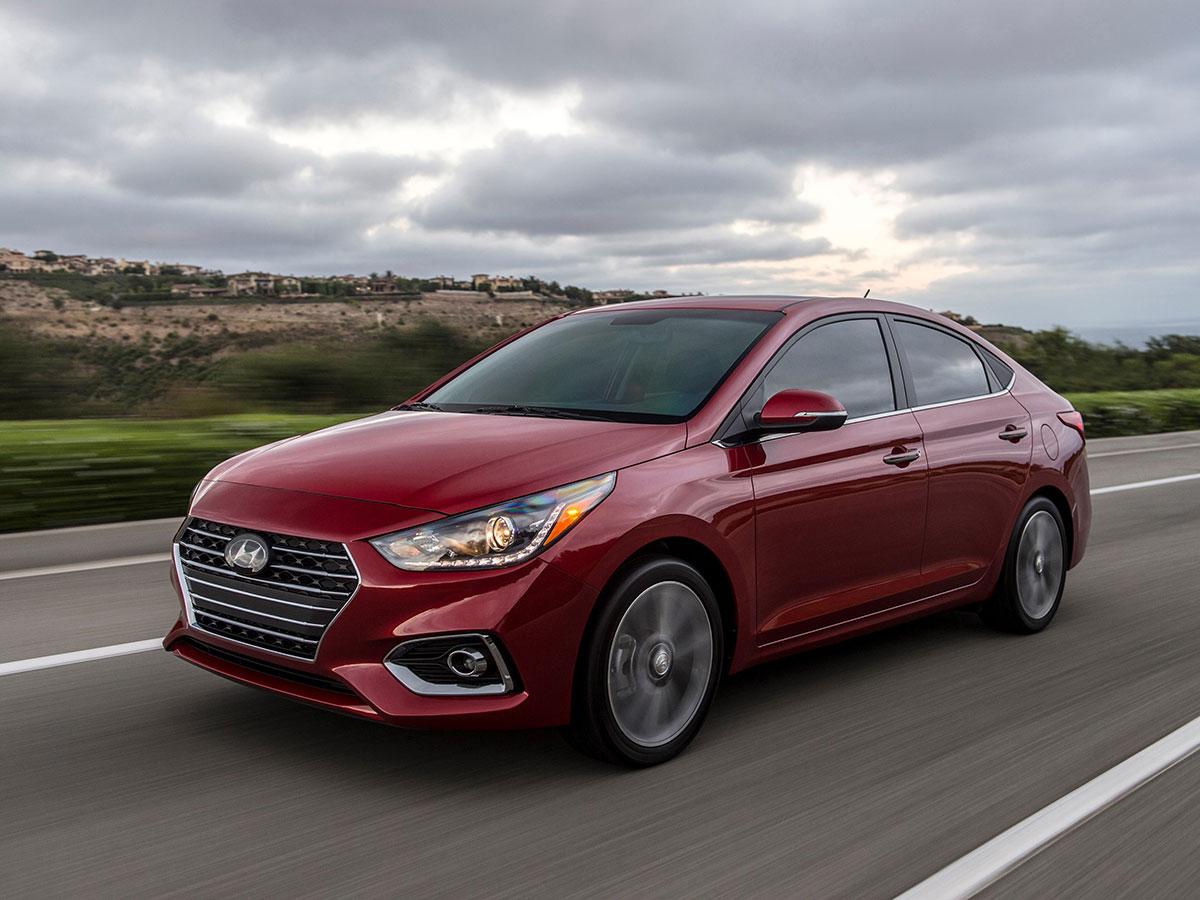 Hyundai Multi-Point Inspection Service