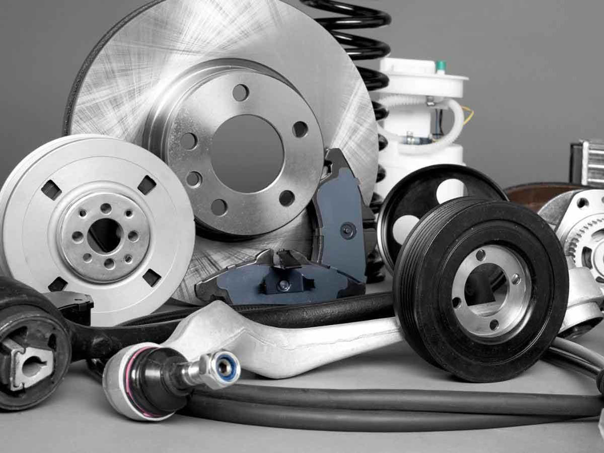 Hyundai Parts and Accessories
