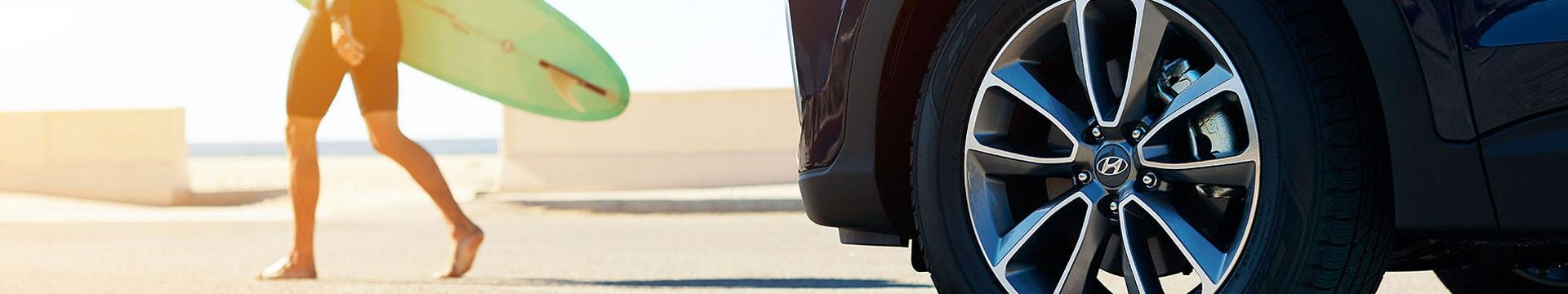 Hyundai Brake Services