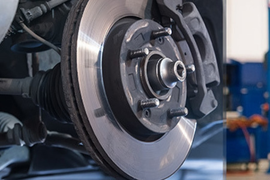 Hyundai Brake Services