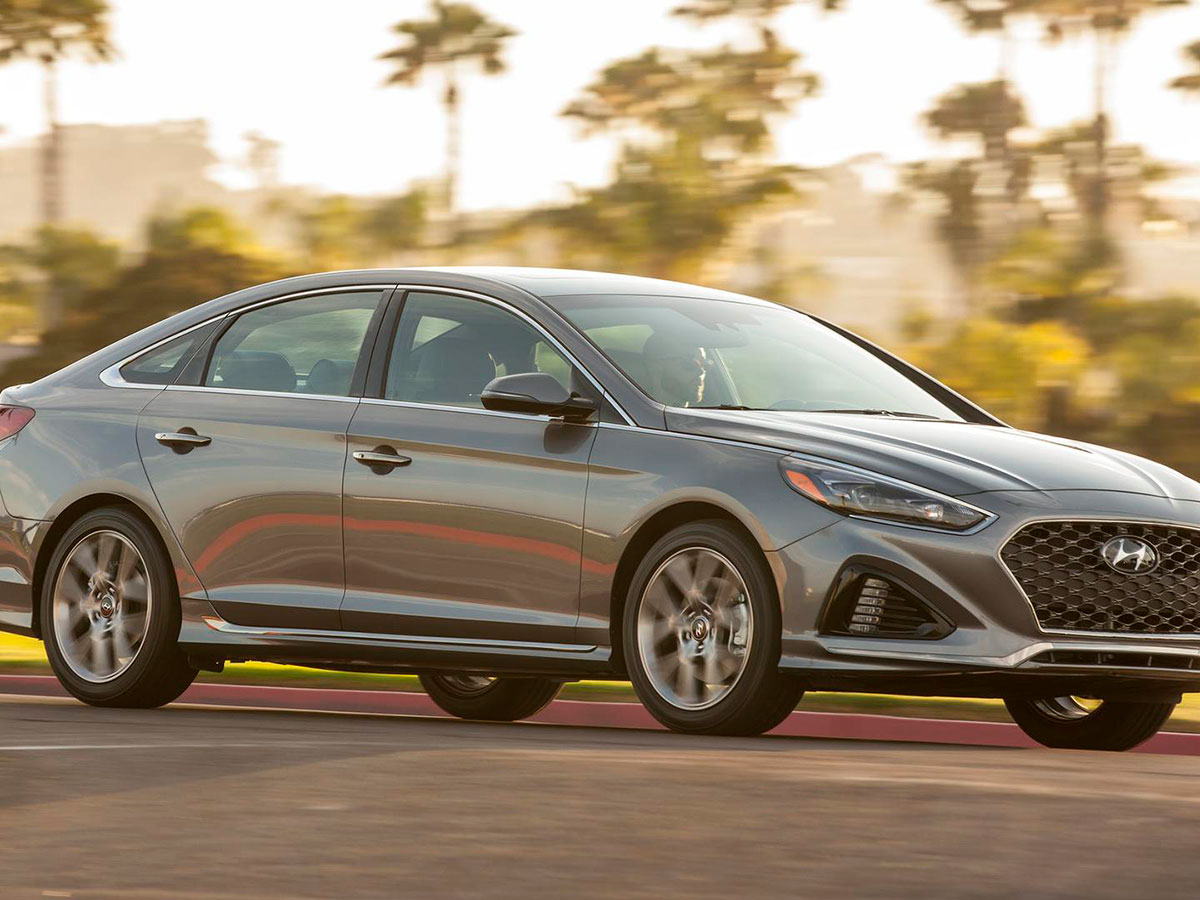 Hyundai Certified Service & Technicians