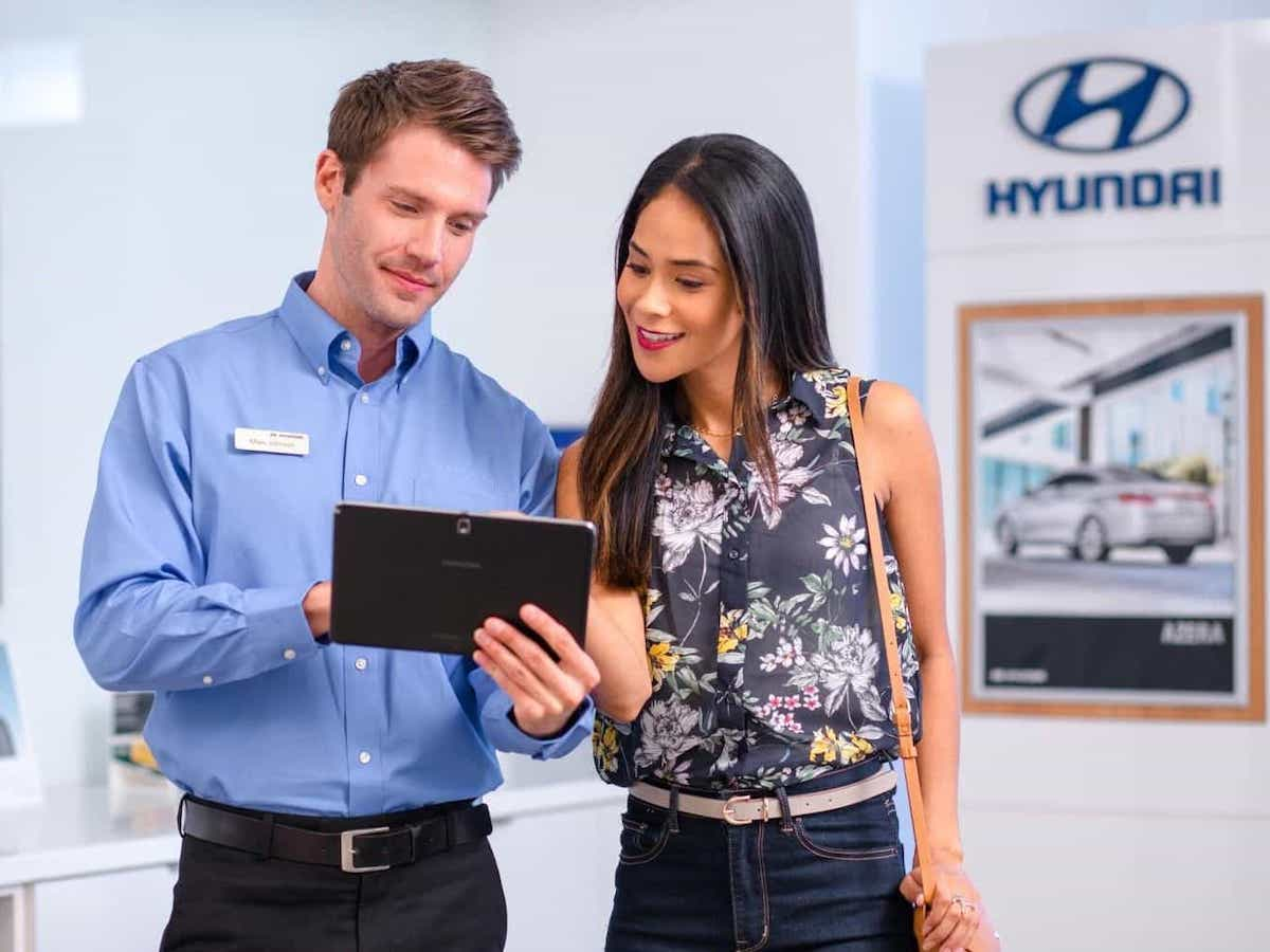 Hyundai Certified Service vs Independent Service
