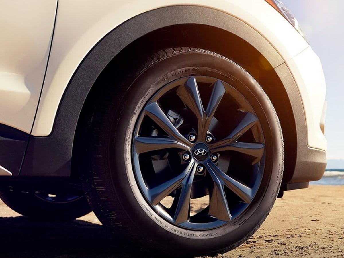 Hyundai Tire Rotation Service Special Coupon