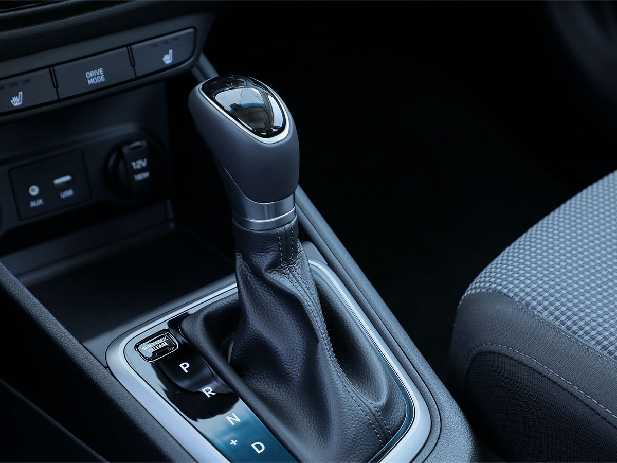 Hyundai Transmission Services