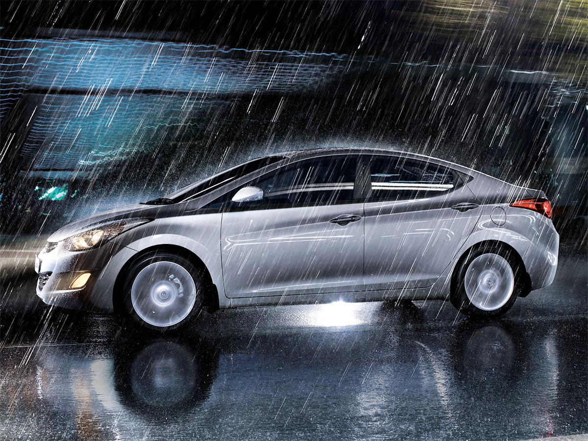 Hyundai Wiper Blade Replacement Service Special Coupon
