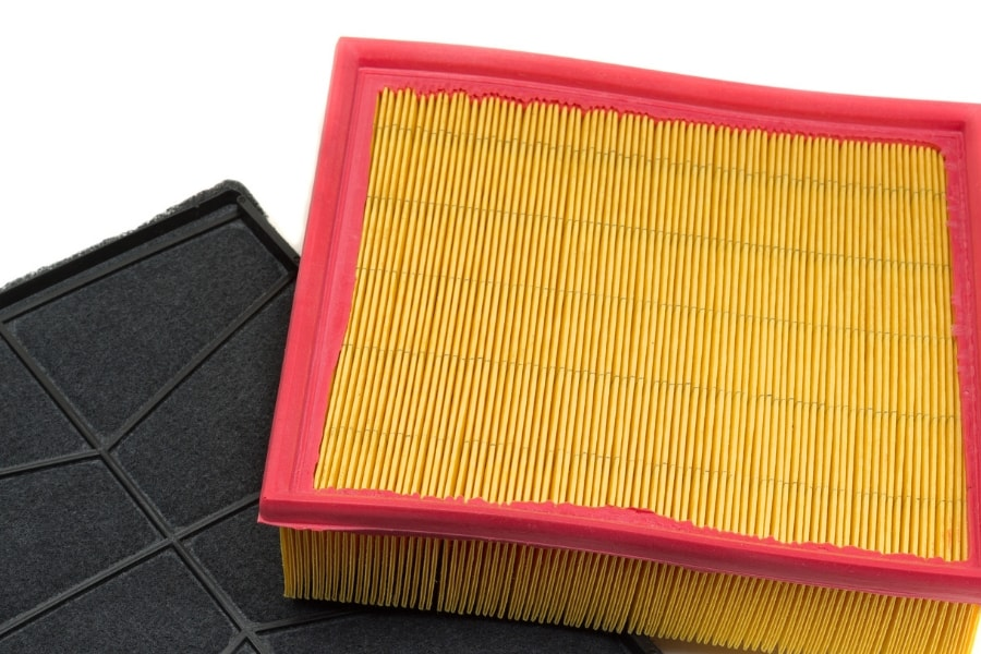 Car, Truck or SUV Cabin Air Filters Service Special Coupon