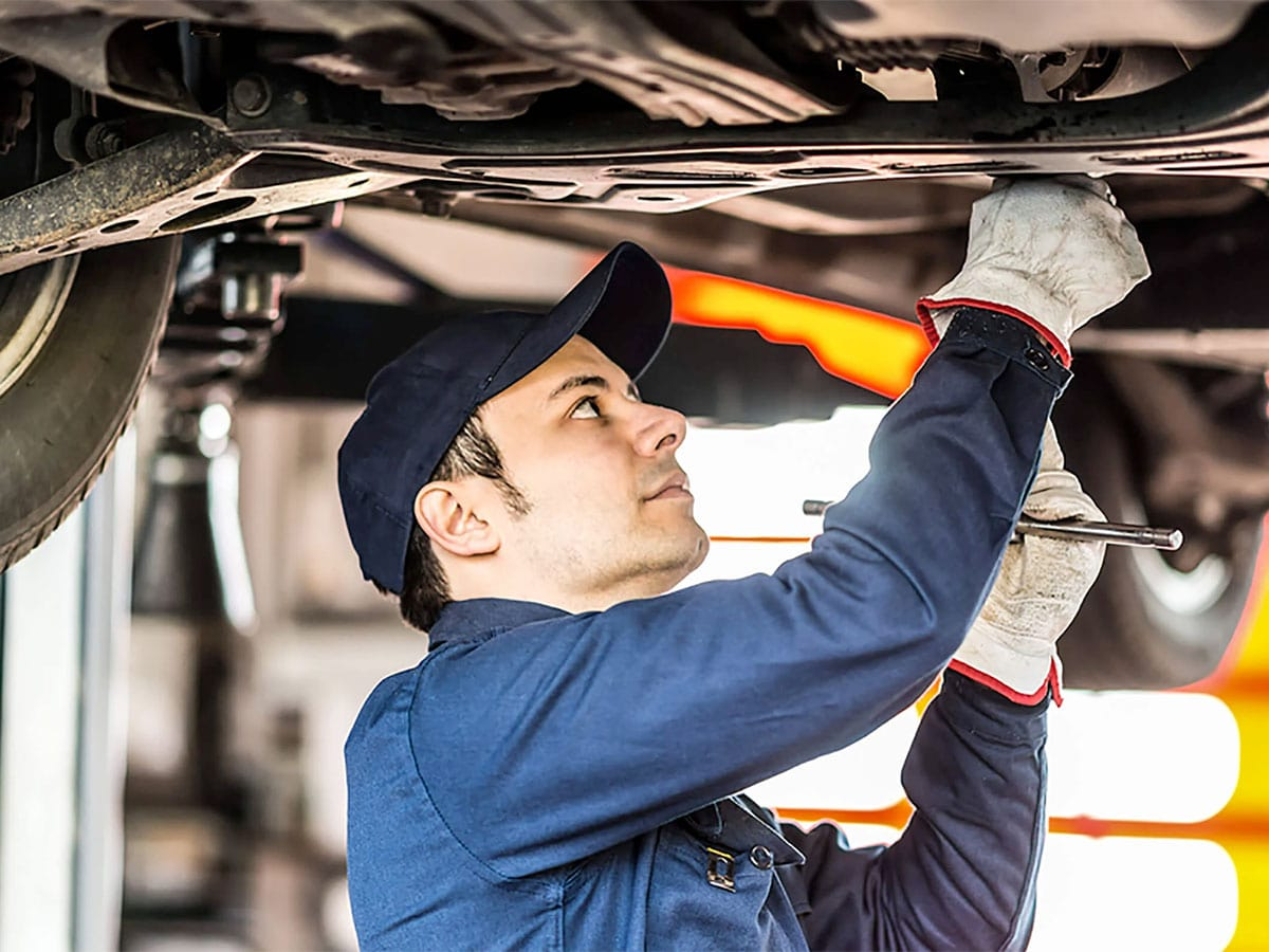 Car, Truck or SUV 15k Service Package Service Special Coupon
