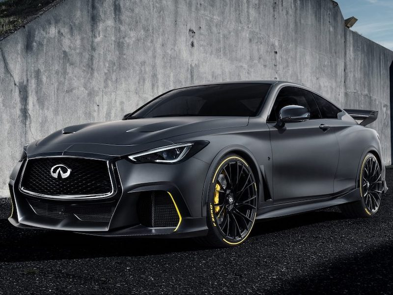 INFINITI Any Scheduled Maintenance Service Special Coupon