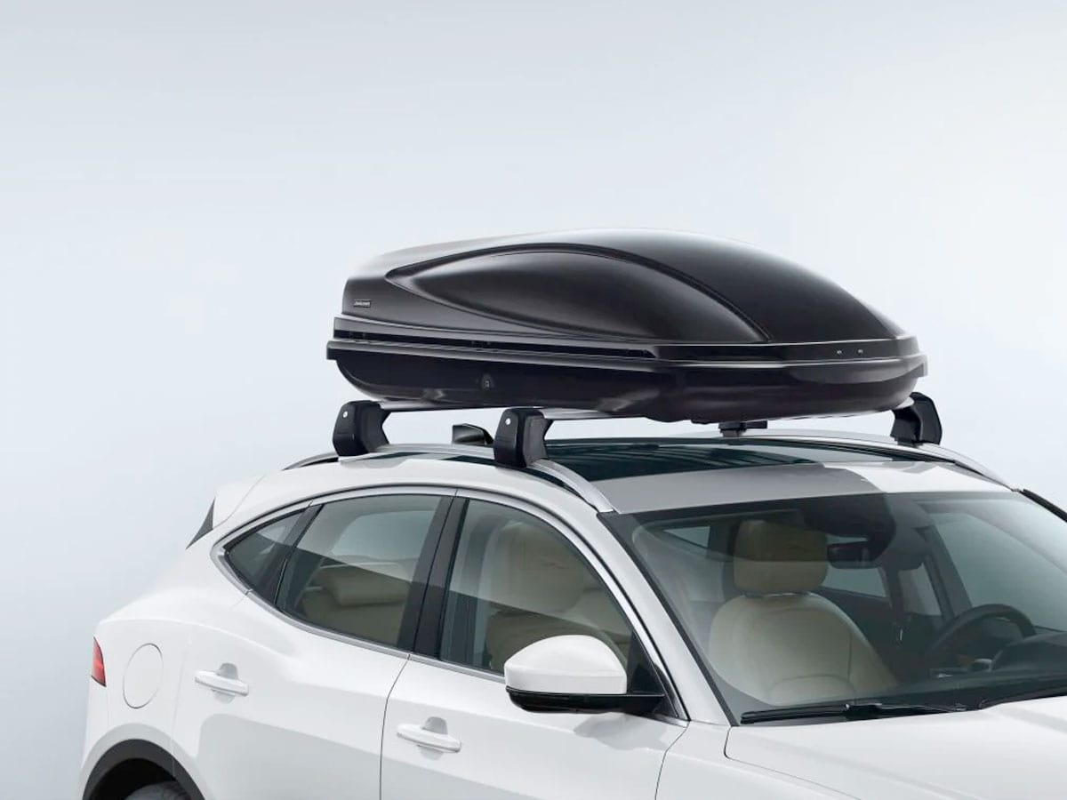 Jaguar Roof Boxes Accessory Special Coupon