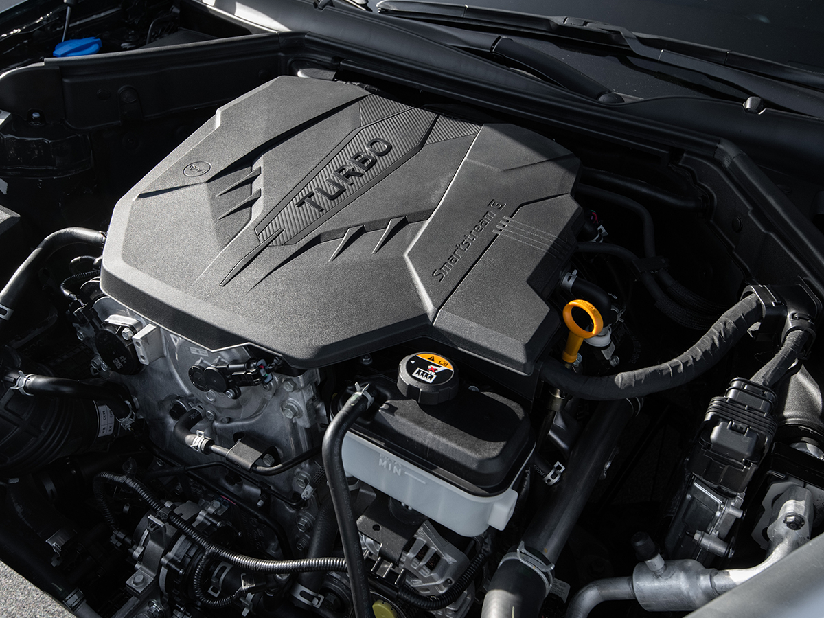 Kia Full Synthetic Oil Change Service Special Coupon