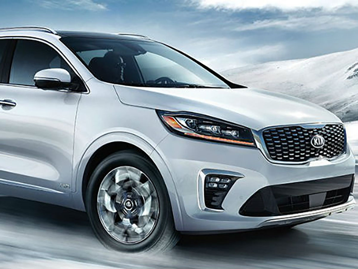 Kia Winter Maintenance Tips