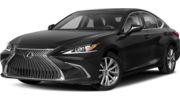 Lexus ES Models Services